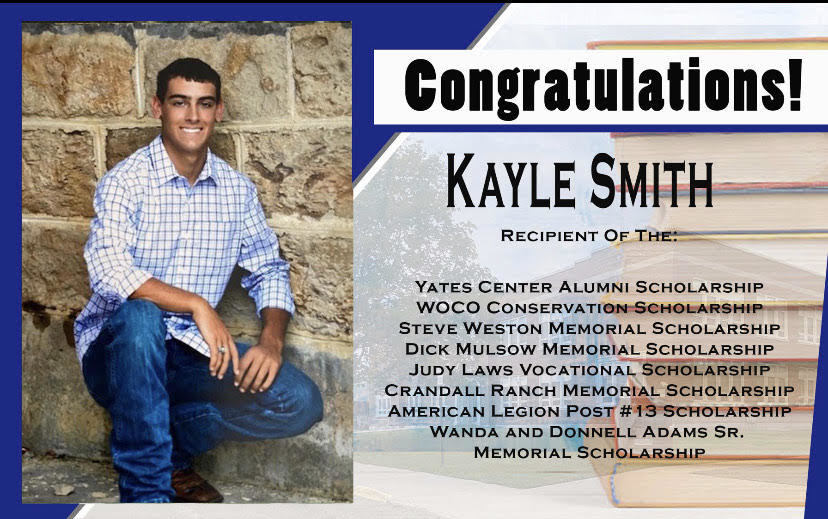 Kayle Smith